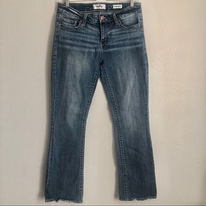 Daytrip Virgo Boot Cut Jeans Size 30R